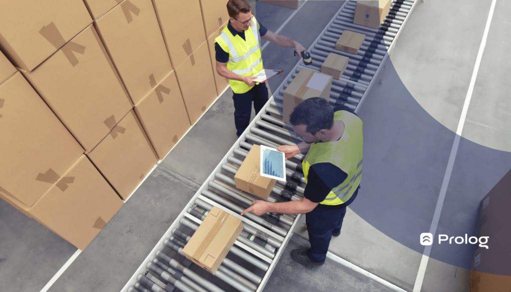 logística 4.0 para a gestão de frotas: atualize os processos