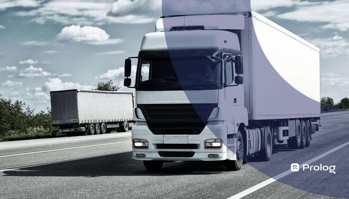 Como funciona o transporte de cargas