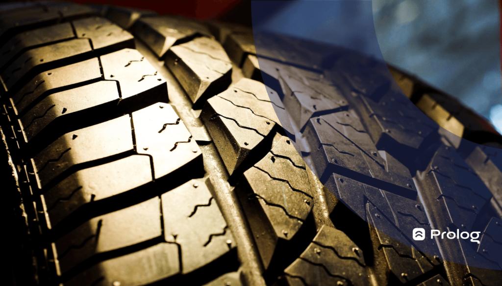 O essencial sobre a gestão de pneus.