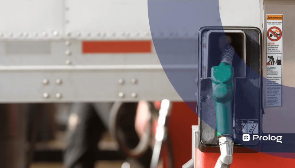 o que a alta do diesel causa nas transportadoras?