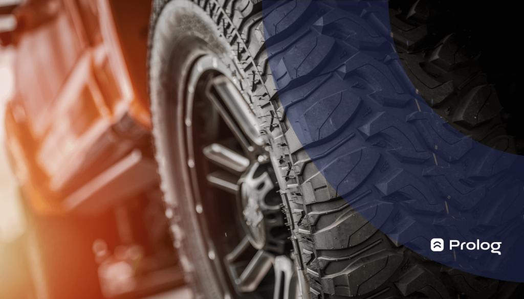 quer realizar um controle de pneus realmente eficiente?