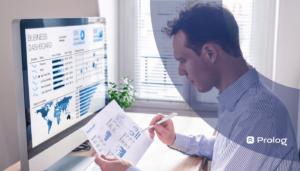 como construir uma ferramenta de business intelligence na logística? venha descobrir