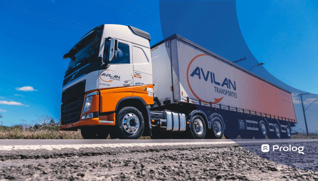 Avilan Transportes: case de sucesso para gestão de frotas
