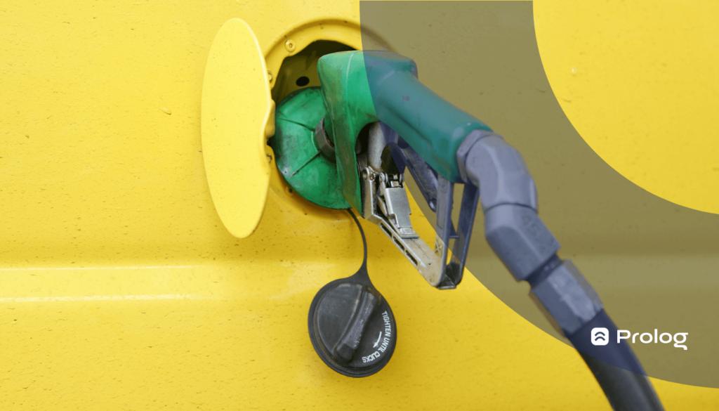 Conheça o marketplace de diesel no Brasil e como ele funciona