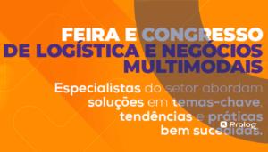 Logistique é um evento de logística anual.
